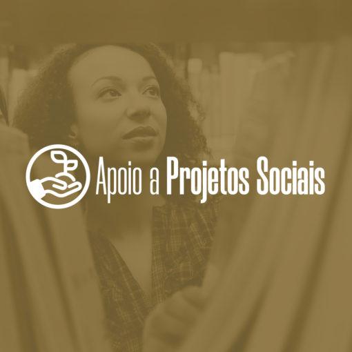 Apoio a Projetos Sociais