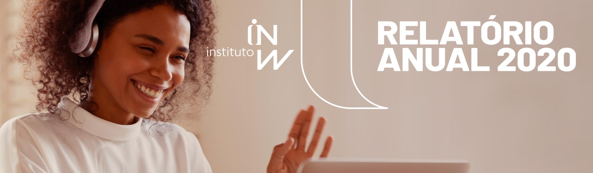 Clique aqui e conheça nosso relatório de impacto social 2020.